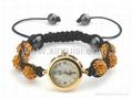Produce shamballa bracelet watches 5
