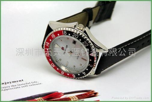 商务礼品手表生产商 1
