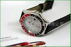 商务礼品手表生产商