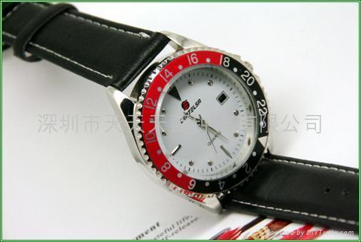 商务礼品手表生产商 2
