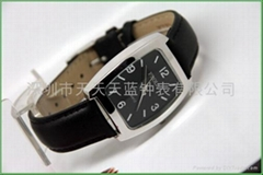 生产中性手表