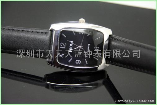 生產中性手錶 2