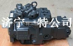 小松原装配件液压泵总成齿轮泵