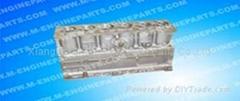 Cat. cylinder block 3306(IN3576)