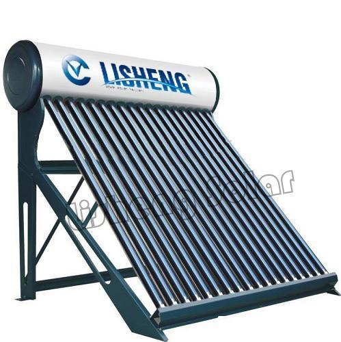 Get your very own FREE do-it-yourself solar water heater guide here: http://smart-think-marketing.com/blog/diy-solar/ Home made solar hot water heater. It