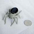 太陽能玩具蜘蛛 1