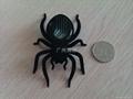 太陽能玩具蜘蛛 2