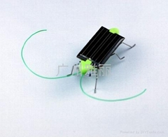 solar power Grasshopper
