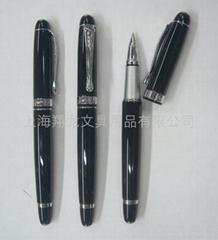 金属签字笔 礼品笔