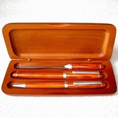 1362木笔金属笔
