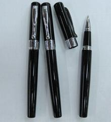 金属签字笔