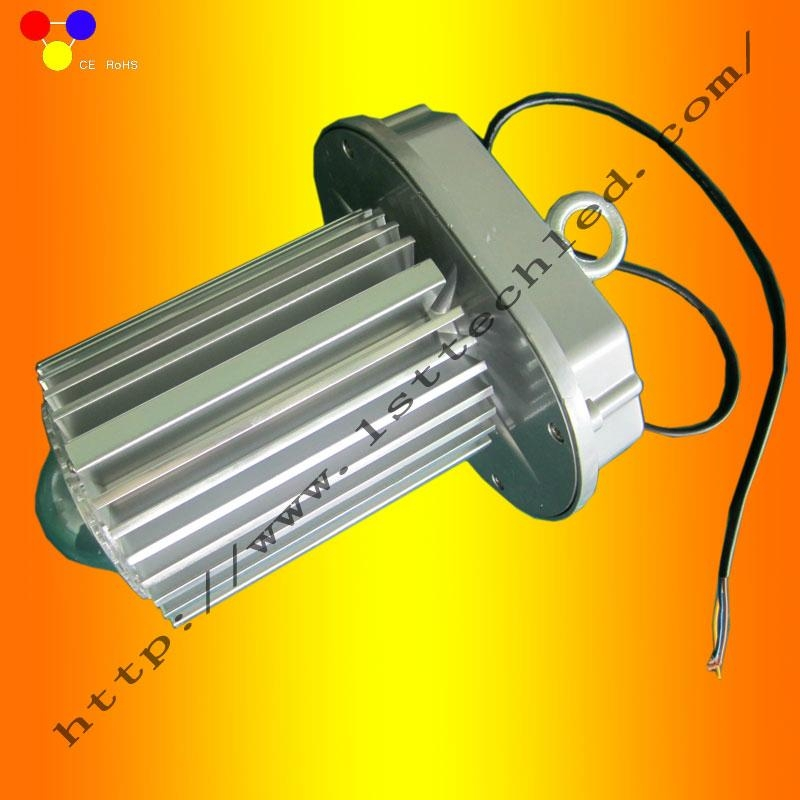 100W LED moudle high bay lamp