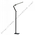 COB LED Floor Lamp, AC100 to 240V Input Voltage
