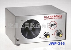 JWP-316 Ultrasonic Pest Repeller