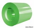 prepainted galvanized steel in coils 1