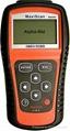 JP701 scanner