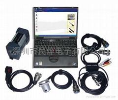 MB Star 2009 (Compact 3- Star Diagnosis Tester