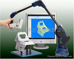 激光掃描儀