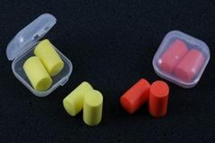 foam ear plug