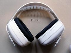 ear defender/PPE