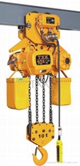 Electric Chain Hoist-10T
