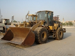 FOR SALE: Wheel Loader 966g ALWAFAID#1013