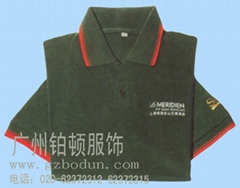 T恤衫  文化衫
