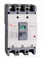 YABE, YABS Moulded Case Circuit