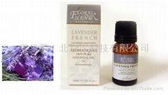 100% Pure Essential Oils LAVENDER