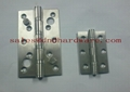 Stainless steel door hinge in CE UL cerfiticate