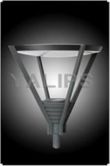 Architectural aera lighting