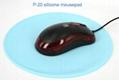 silicone mousepad