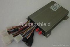 GPS/GSM/GPRS/CDMA Intelligent AVL Locator GST601X