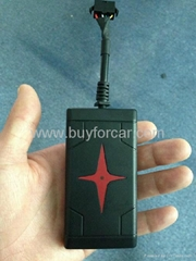 Mini Vehicle GPS Tracker GST110X