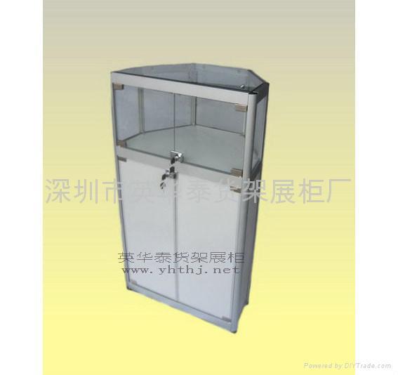 深圳精品展櫃 1