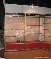 商场货架精品展柜