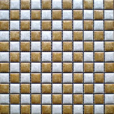 Mosaic Ceramic Tiles Rustic Tiles Polish Tiles Exterior Wall Tiles China Manufacturer Mosaic