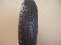 wheelbarrow tyre&inner tube