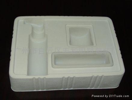 吸塑包装托盘 3
