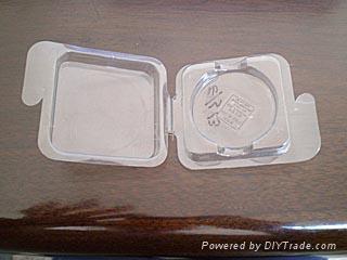 五金电子吸塑包装罩 1