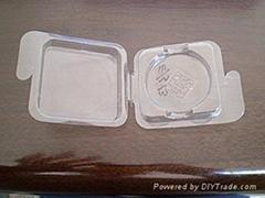 五金电子吸塑包装罩
