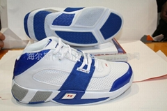 Basketball shoes series