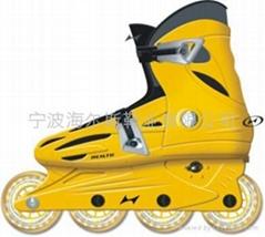 溜冰鞋2290-2
