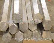 304不锈钢六角棒 不锈钢六角棒 格瑞德常年提供 1