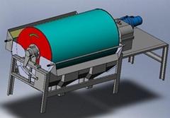 CCTS型粗粒濕式磁選機
