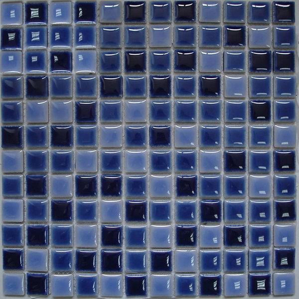 Ceramic Mosaic Porcelain Glazed 1