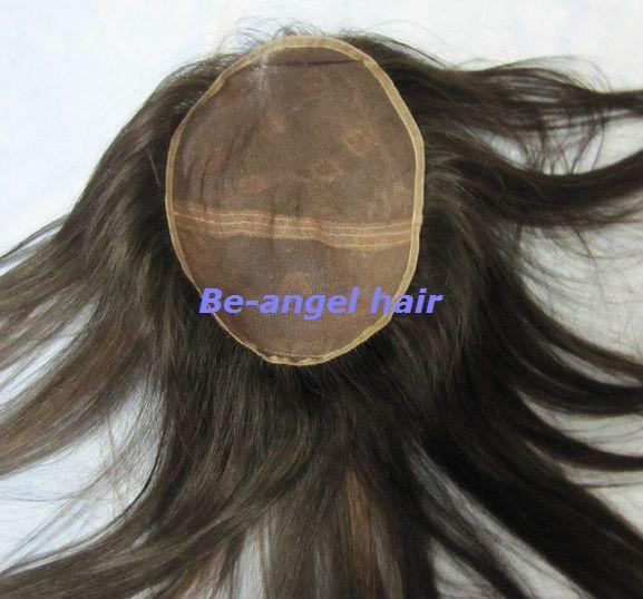 Hair piece - Be-angel hair (China Manufacturer)