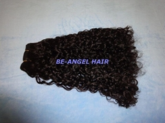 Indian remy hair extension
