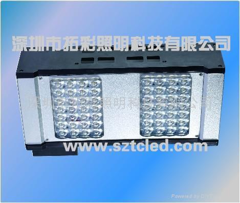 LED大功率隧道燈、投光燈 1