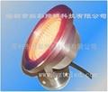 LED大功率水下燈